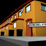 Strudel Street