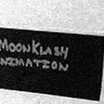MoonKlash Animation (Header Strapline)