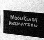 MoonKlash Animation (Header)