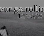 Four Go Rolling (Video Thumbnail)