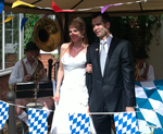 Liz Wedding (Video Thumbnail)